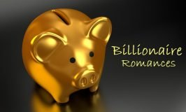Top Selling Authors who write the ever popular Billionaire Romances