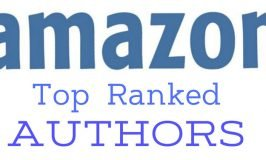 Amazon's Top Ranked Romance Authors