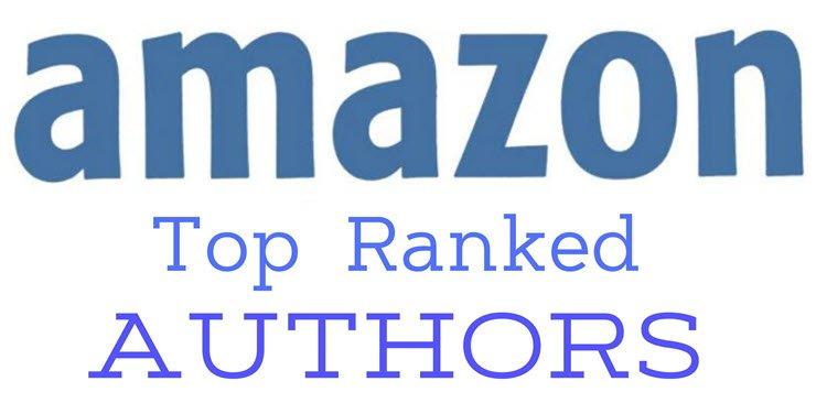 Amazon's Top Ranked Romance Authors
