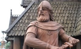 Viking and Norse Romances - from fierce warriors to traders who roamed the world. From mild to scorching HOT.